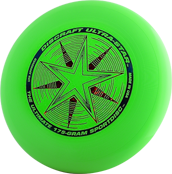 Фрисби для алтимата Discraft Ultra-Star Green