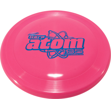 Hero StarAtom Taffy Pink